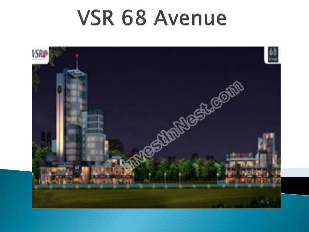 vsr 68 avenue l.