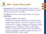 enp action plans ap