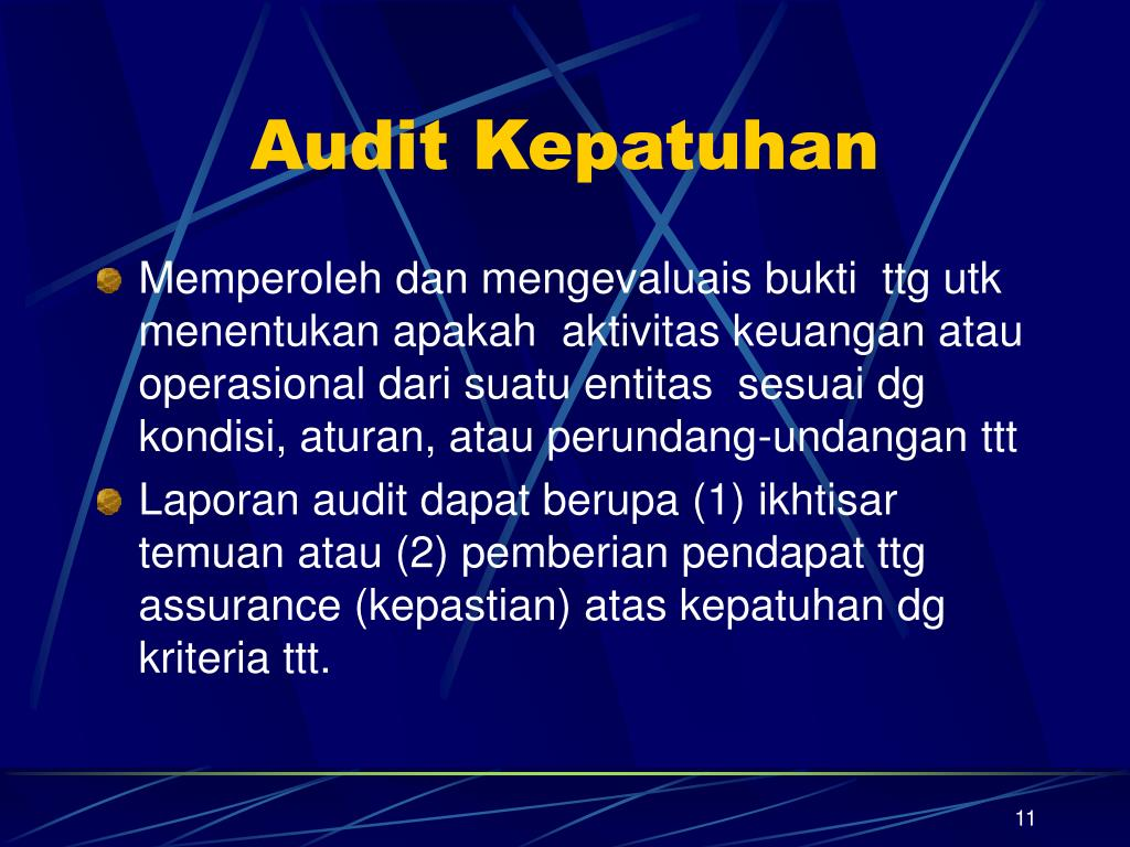 Ppt Auditing 1 Powerpoint Presentation Free Download Id 696796