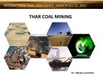 international coal conference karachi oct 22 2011