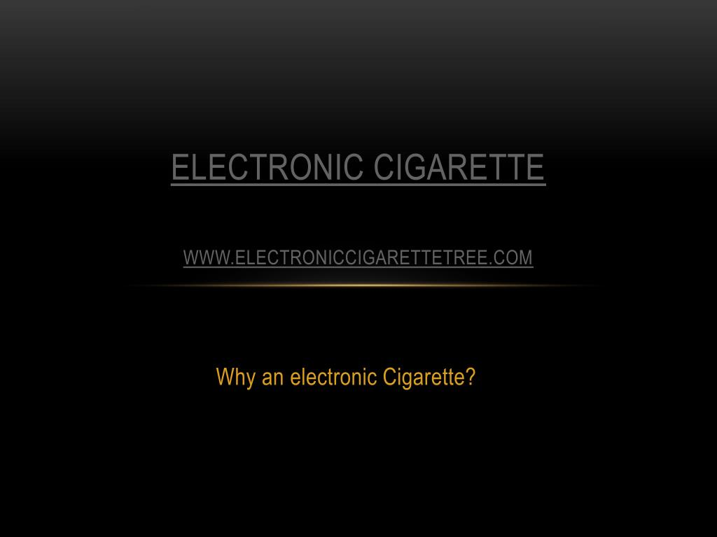 electronic cigarette www electroniccigarettetree com l.