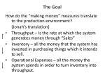 the goal9
