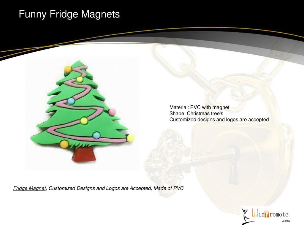Funny Fridge Magnets