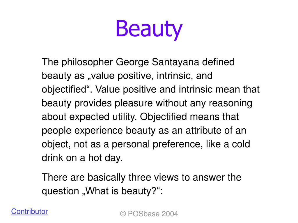 beauty l.