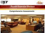 fourth essential element