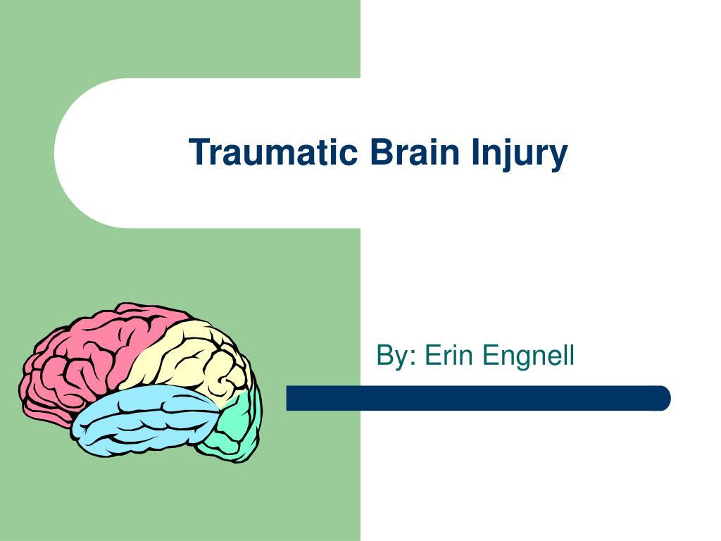 traumatic brain injury l.