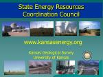 state energy resources coordination council48