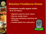 botulism foodborne illness7
