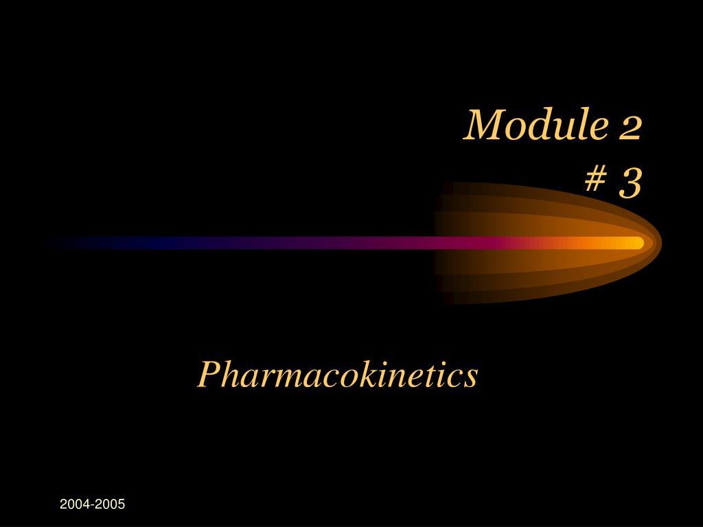 module 2 3 l.