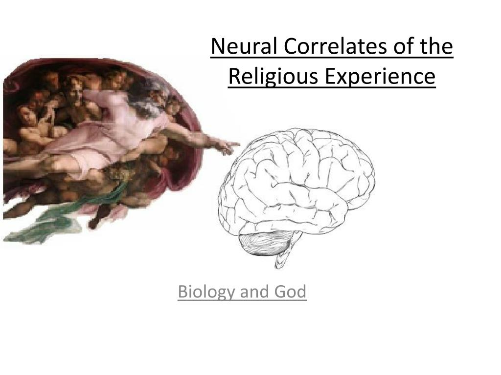 neural correlates of the religious experience l.