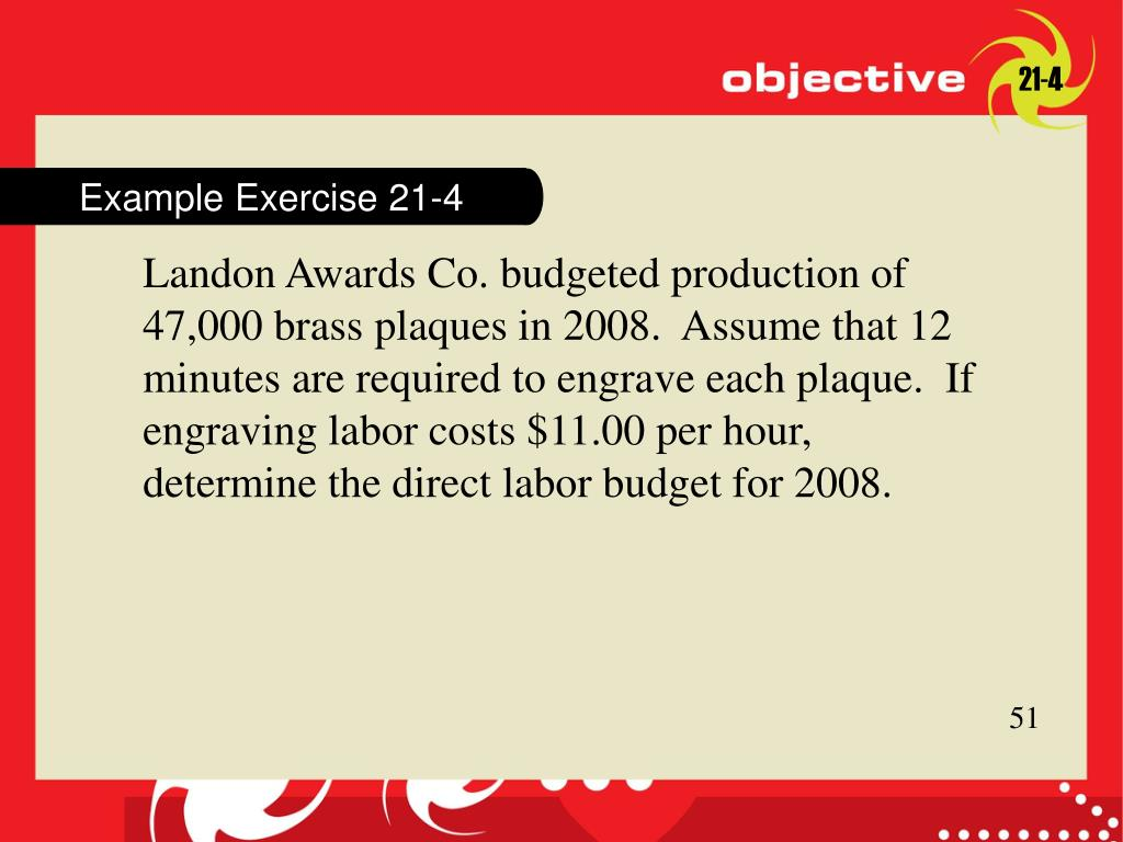 Example Exercise 21-4