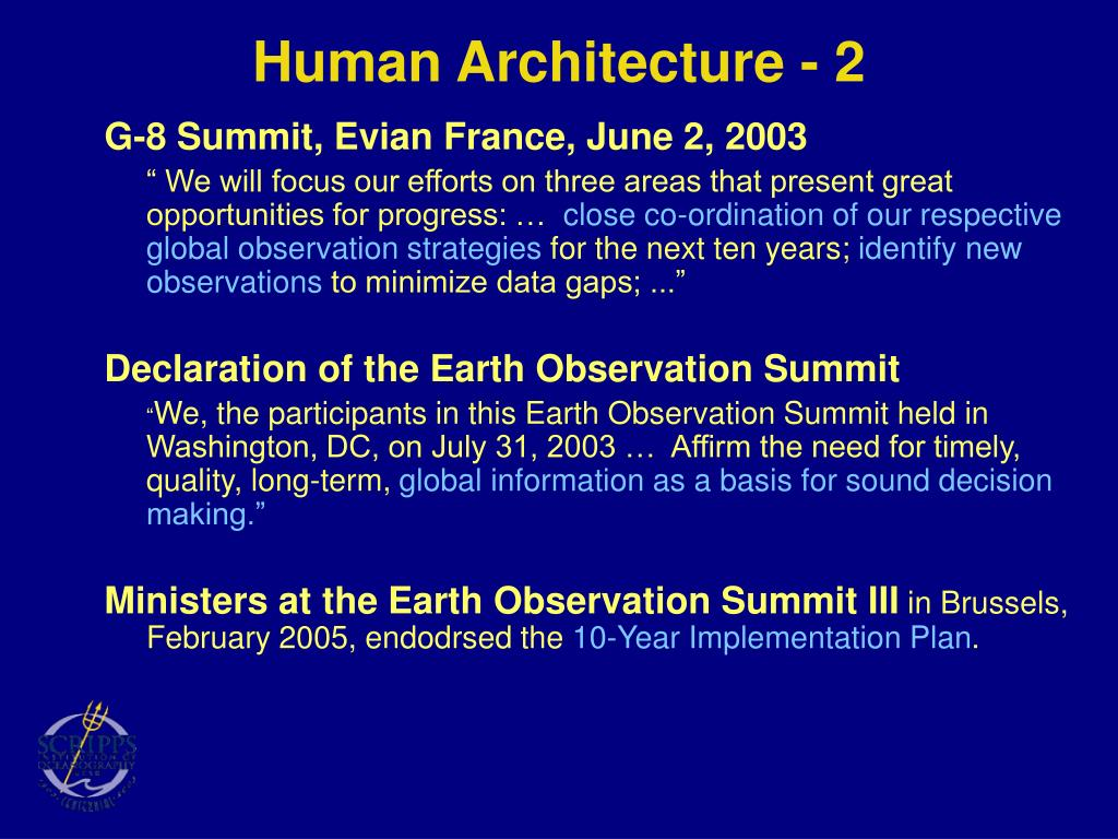 Human Architecture - 2