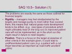 saq 10 5 solution 1