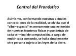 control del pron stico16