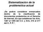 sistematizaci n de la problem tica actual24