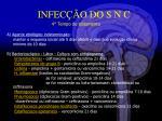 infec o do s n c61
