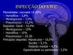 infec o do s n c62