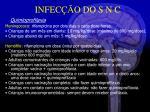 infec o do s n c63