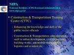 nipa national institute of professional administration www nipa go kr18