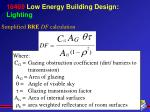 16469 low energy building design lighting17