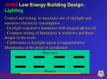16469 low energy building design lighting19