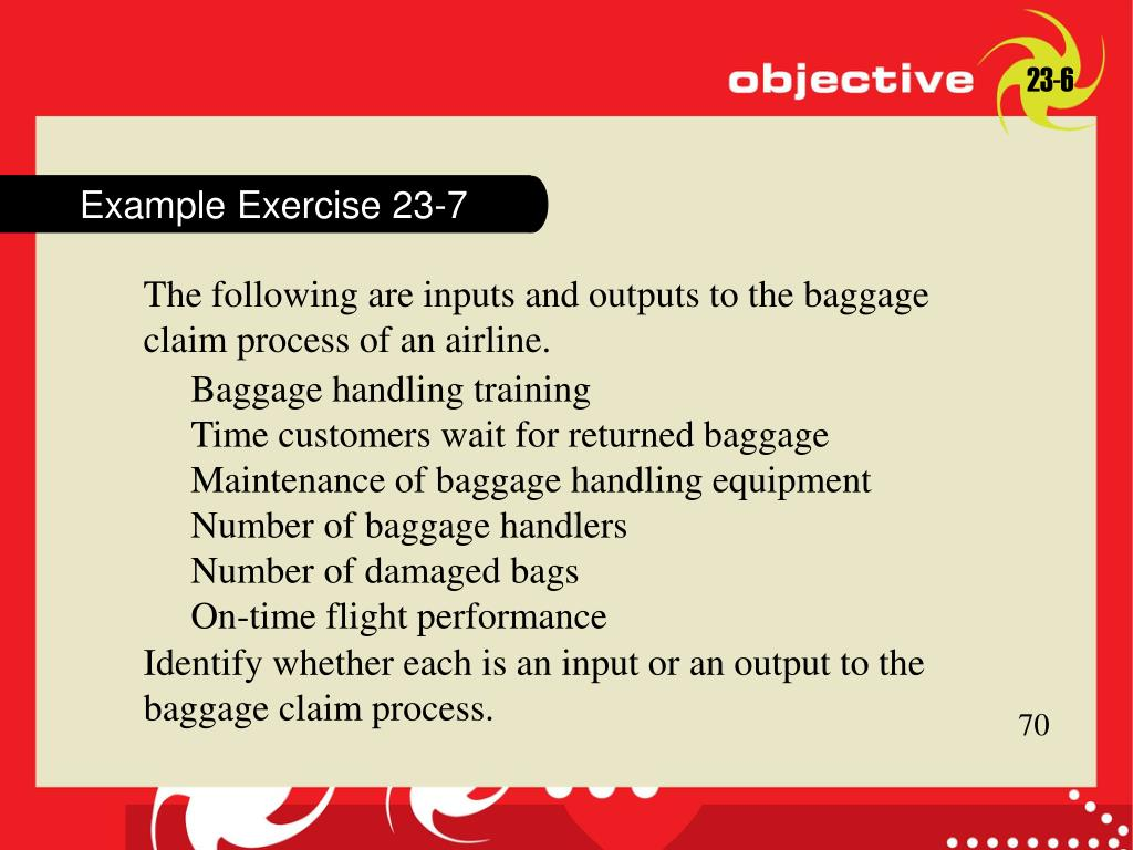 Example Exercise 23-7