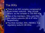 the ikks