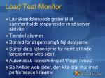load test monitor41