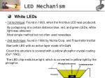 2 led mechanism12