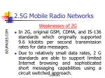 2 5g mobile radio networks23