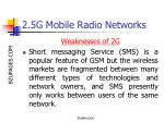 2 5g mobile radio networks24