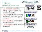 qxtract agichtein and gravano 2003