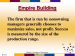 empire building72