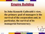 empire building74