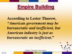 empire building76