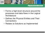 physical architecture26