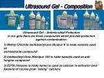 ultrasound gel composition3