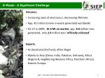 e waste a significant challenge