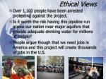 ethical views