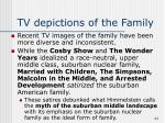 tv depictions of the family41