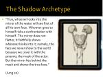the shadow archetype10
