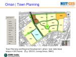 oman town planning