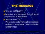 the message21