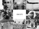 1968 1971