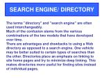 search engine directory6