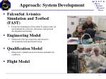 approach system development