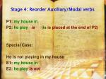 stage 4 reorder auxiliary modal verbs