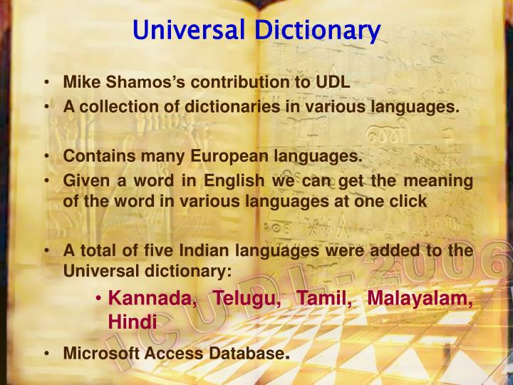 PPT - The Motivation- Statements by Prof Raj Reddy PowerPoint
