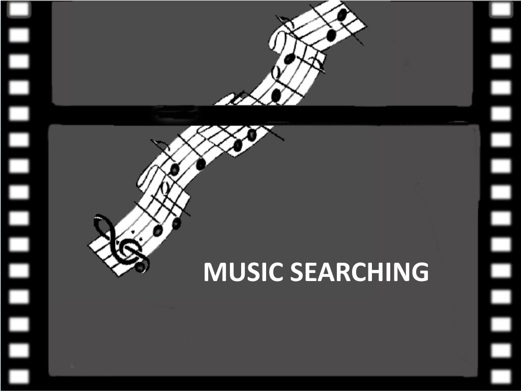 Music Searching