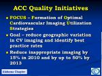 acc quality initiatives9